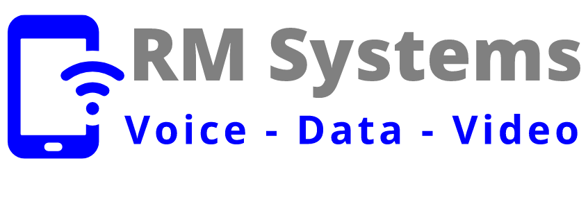 RM Phones, RM Systems RM Teledata Whitman, MA Voice Internet Small Business